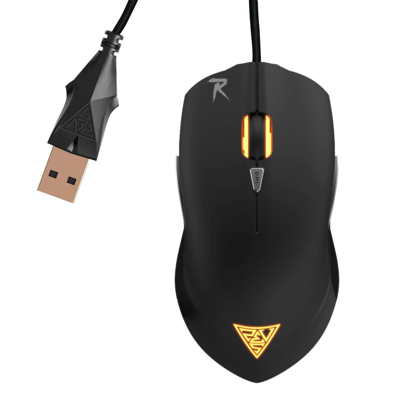 Gamdias Ourea GMS5501 Gaming Mouse