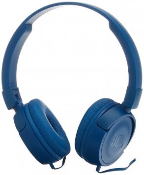 JBL T450 On-Ear Headphones with Mic