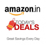 Amazon – Today's Deals