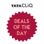 Tata CLiQ – Deals Of The Day