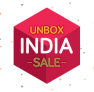 Snapdeal – Unbox India Sale (21-23 Jan)