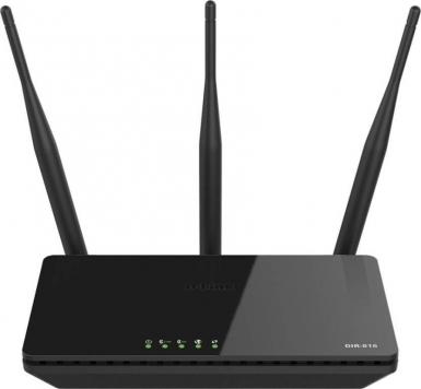 D-Link DIR-816 Wireless AC750 Dual Band Router