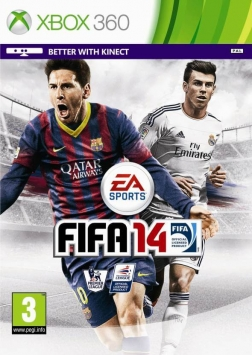 FIFA 14 (For Xbox 360)