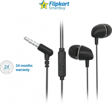 Flipkart SmartBuy In the Ear Headphones