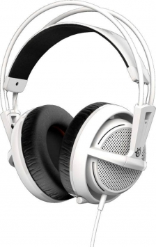 Steel Series Siberia 200 Wired Headset With Mic
